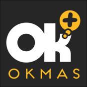 okmas logo